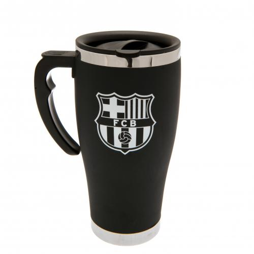 F.C. Barcelona Executive Travel Mug