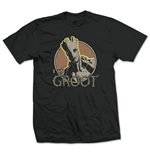 Guardians of the Galaxy T-Shirt Groot