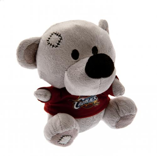 Cleveland Cavaliers Timmy Bear