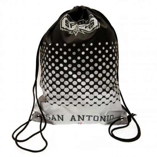 San Antonio Spurs Gym Bag