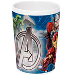 The Avengers Glassware 234704