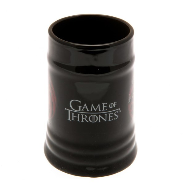 Game Of Thrones Stein Mug Targaryen
