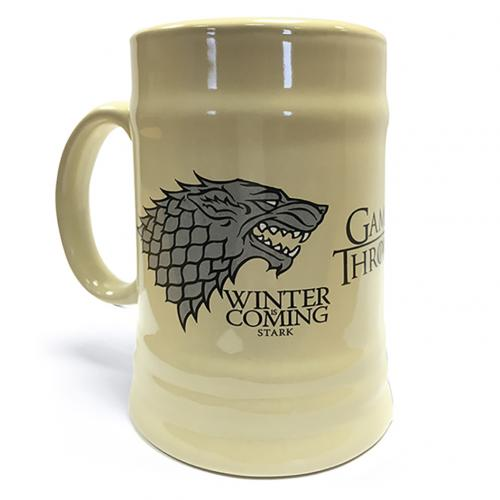 Game Of Thrones Stein Mug Stark