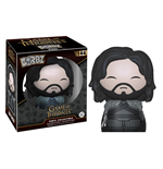Game of Thrones Action Figure Funko - Dorbz - Game Of Thrones - Jon Snow
