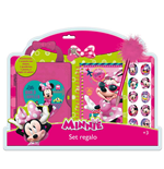 Mickey Mouse Stationery 234812