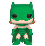 DC Comics POP! Heroes Vinyl Figure Batgirl as Poison Ivy Impopster 9 cm
