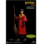 Harry Potter My Favourite Movie Action Figure 1/6 Harry Potter Quidditch Ver. 26 cm