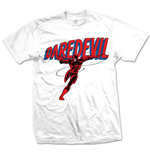 Marvel Comics T-Shirt Daredevil Logo