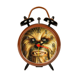 Star Wars Alarm Clock with Sound Chewbacca