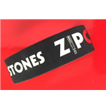 The Rolling Stones Bracelet - Zc15 Black