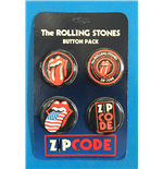 The Rolling Stones Pin 234968