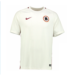 2016-2017 AS Roma Away Nike Football Shirt