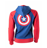Captain America Sweatshirt 235065