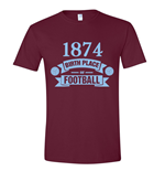 Aston Villa Birth Of Football T-shirt (claret) - Kids