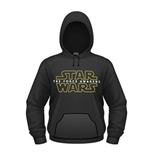 Star Wars The Force Awakens Sweatshirt Force Awakens Logo