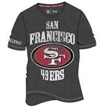 Nfl T-shirt San Francisco 49ERS