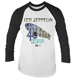 Led Zeppelin T-shirt Physical Graffiti