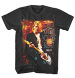 Kurt Cobain T-shirt You Know YOU'RE Right
