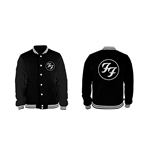Foo Fighters Jacket Initials