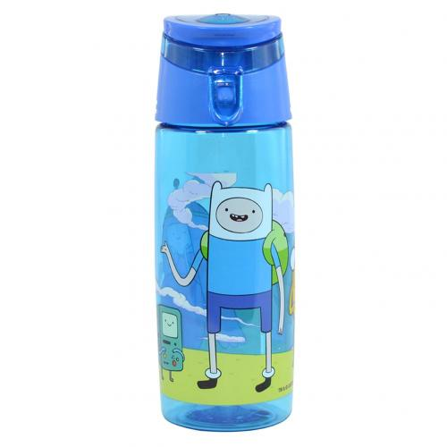Adventure Time Tritan Drinks Bottle