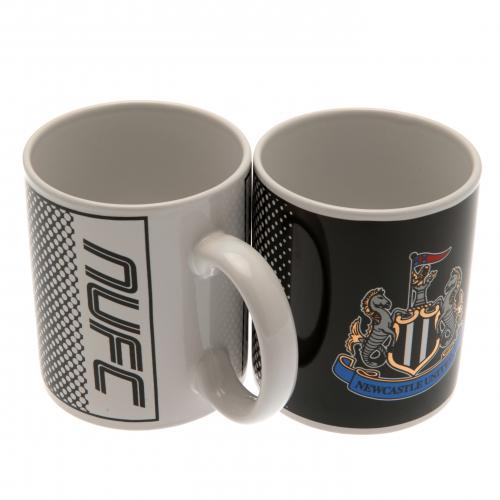 Newcastle United F.C. Mug FD
