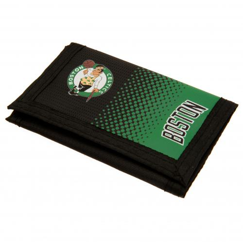 Boston Celtics Nylon Wallet FD