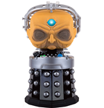 Doctor Who POP! Television Vinyl Figure Davros 14 cm
