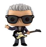 Doctor Who POP! Television Vinyl Figure 12th Doctor With Guitar 9 cm