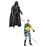 Star Wars Ultimate Electronic Action Figures 30 cm 2016 Wave 1 Assortment (3)