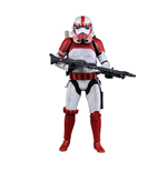 Star Wars Battlefront Videogame Masterpiece Action Figure 1/6 Shock Trooper 30 cm