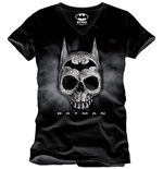 Batman T-Shirt Death Head