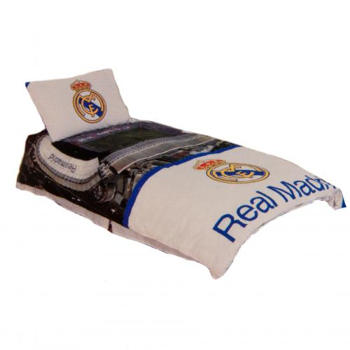 Real Madrid F.C. Duvet Set SD