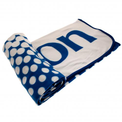 Everton F.C. Fleece Blanket FD