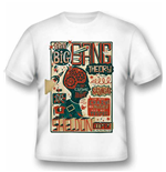 Big Bang Theory T-shirt 235713