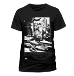 Led Zeppelin T-shirt 235817