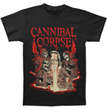 Cannibal Corpse T-shirt 235826