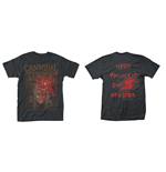Cannibal Corpse T-shirt 235827