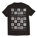 Game of Thrones T-shirt 235843
