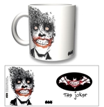 Batman Mug Joker By Jock