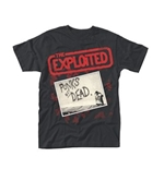 EXPLOITED, The T-shirt Punks Not Dead