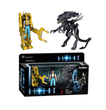 Alien ReAction Action Figures 3-Pack 10 cm