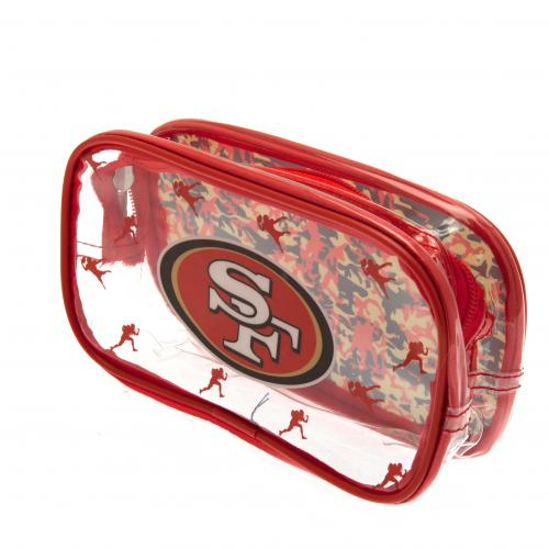 San Francisco 49ers Pencil Case