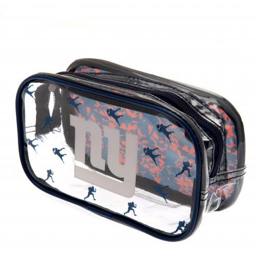 New York Giants Pencil Case