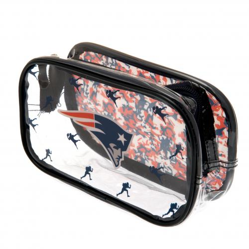 New England Patriots Pencil Case