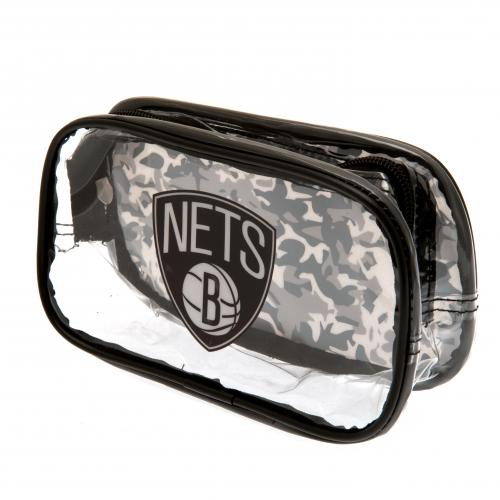 Brooklyn Nets Pencil Case
