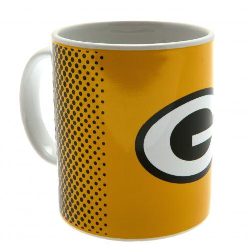 Green Bay Packers Mug FD