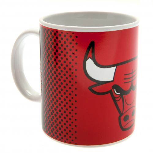 Chicago Bulls Mug FD