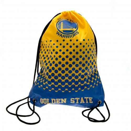 Golden State Warriors Gym Bag FD
