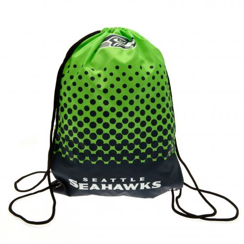 Seattle Seahawks Gym Bag FD