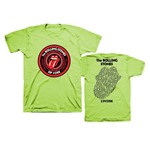 The Rolling Stones T-shirt 236376